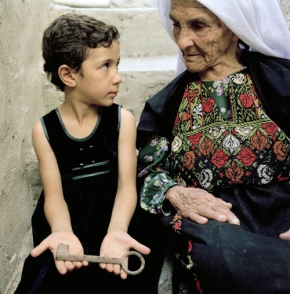 Generations holding on to the Right of Return to their homes in Palestine.