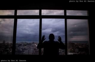 Photo by Ezz Zanoon, Gaza.